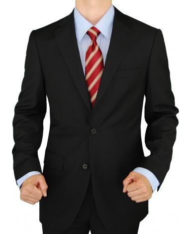 Presidential Giorgio Napoli 2 Button Men - Image1