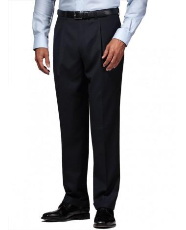 Suit Dress Pants Separates Slacks Pleate - Image1