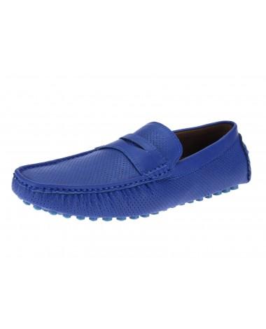 Salvatore Exte Men's Shoe Wes Penny Slip - Image1
