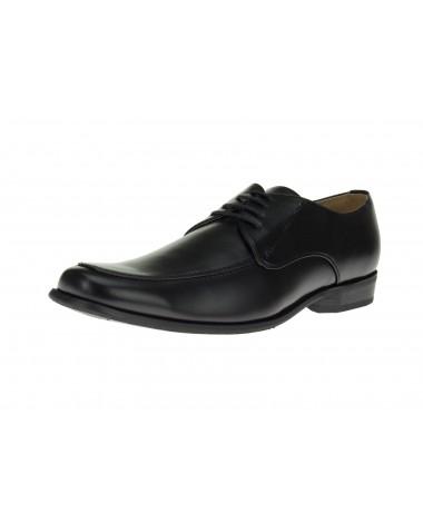 Mens Oxford Dress Shoes Florence Faux Le - Image1