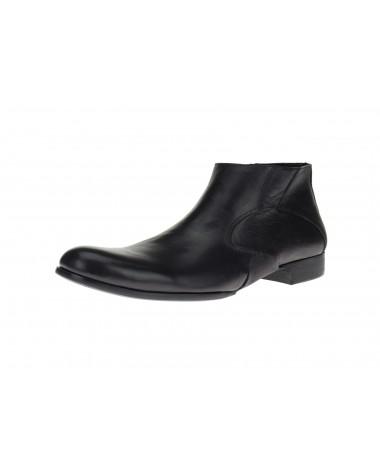 Men's Designer Dress Boot Leather Shoes  - Image1