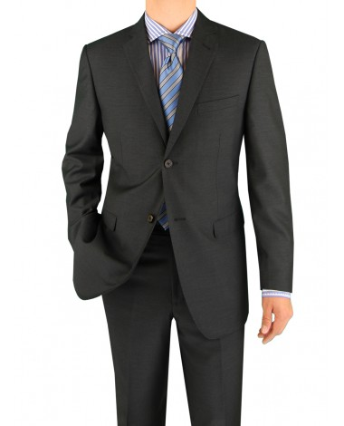 Giorgio Eleganz Men's Suit 2 Button Mode - Image1