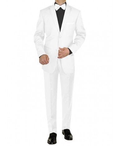 Giorgio Napoli Men's Tuxedo Suit Two But - Image1