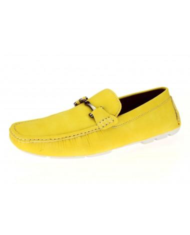 Salvatore Exte Men's Shoe Monaco Slip-On - Image1