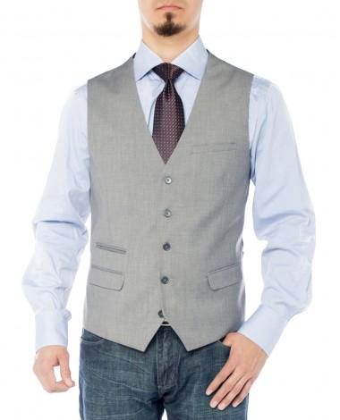 Giorgio Napoli Men's Designer Dress Suit - Image1