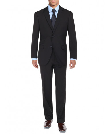 Mens BB Signature Suit Two Button Ticket - Image1
