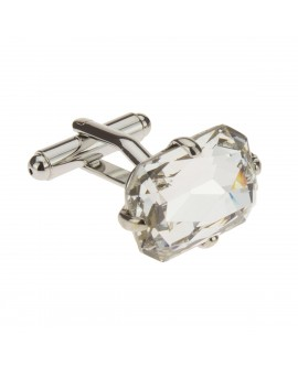 Mother of Pearl & Black Onyx Cufflinks S - Image1