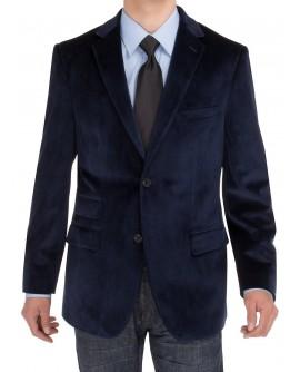Salvatore Exte Mens Two Button Blazer Mo - Image1