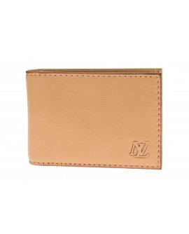 Luciano Natazzi RFID Blocking Men's Leat - Image1