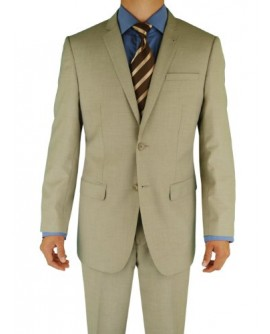 Giorgio Eleganz Modern Fit Men's Busines - Image1