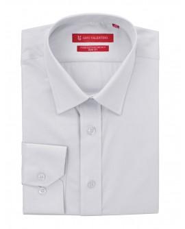 Gino Valentino Men's Dress Shirt Slim Fi - Image1