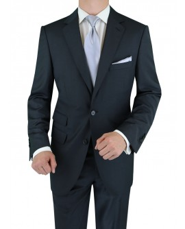 Luciano Natazzi Men's 180'S Wool Cashmer - Image1
