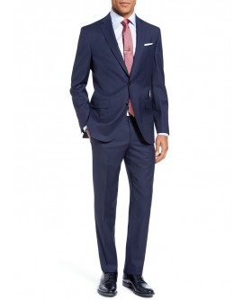 Luciano Natazzi 2 Piece Men's Modern Fit - Image1