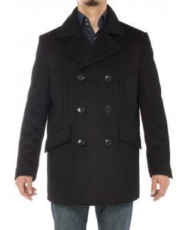 Luciano Natazzi Men's Stylish Wool Top C - Image1