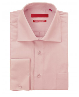 Mens GV Executive Dress Shirt Pure Cotto - Image1