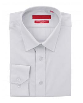 Mens GV Executive Dress Shirt Slim Fit P - Image1