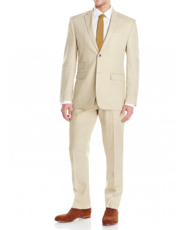 Mens GV Executive Modern Fit Summer Two  - Image1