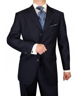 Mens GV Executive 3 Button Jacket Flat F - Image1