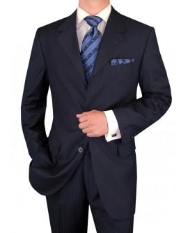 Mens GV Executive 2 Piece 3 Button Jacke - Image1