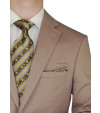 Mens BB Signature Modern Fit Cotton Stre - Image3