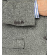 Mens LN Luxurious Hair Blazer Modern Fit - Image3