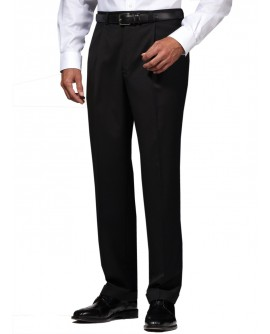 Suit Dress Pants Separates Slacks Pleate - Image1