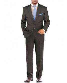 Salvatore Exte Men's Modern Two Button 2 - Image1