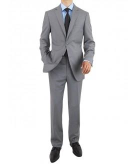 Salvatore Exte Men's 2 Button Modern Fit - Image1