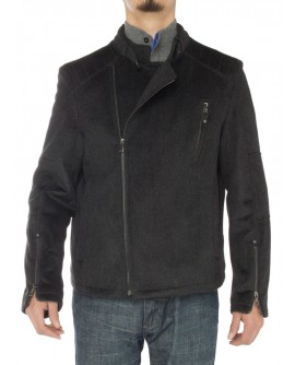Luciano Natazzi Men's Wool Casual Sport  - Image1