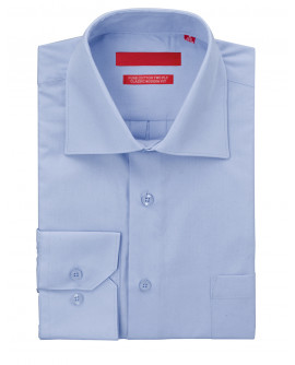 Mens GV Executive Dress Shirt Pure Cotto - Image1