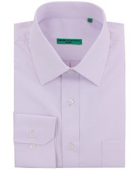 Mens BB Signature Classic Fit 2 Ply Pure - Image1
