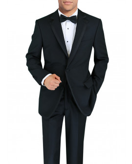 Mens BB Signature Two Button Notch Lapel - Image1