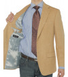 Mens LN Luxurious Hair Blazer Modern Fit - Image5